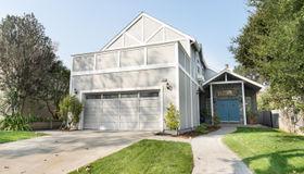 2412 Hillside Drive, Burlingame, CA 94010