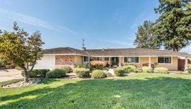 1018 West Rose Circle, Los Altos, CA 94024