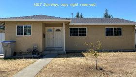 4217 Jan Way, San Jose, CA 95124