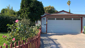 2212 Francis Avenue, Santa Clara, CA 95051