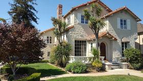 1103 Peninsula Avenue, San Mateo, CA 94401