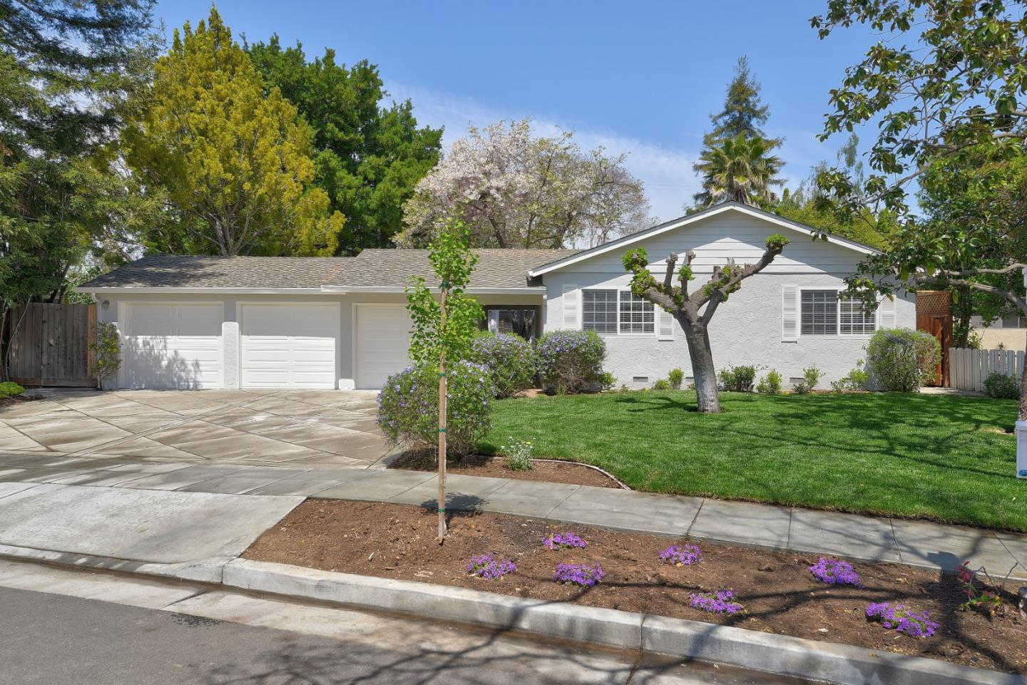 Another Property Rented - 22425 Rancho Ventura Street, Cupertino, CA 95014