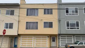 1289-1291 48th Avenue, San Francisco, CA 94122