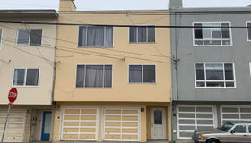 1289-1291 48th Avenue, San Francisco, CA 94122
