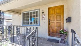 1525 East Saint James Street, San Jose, CA 95116