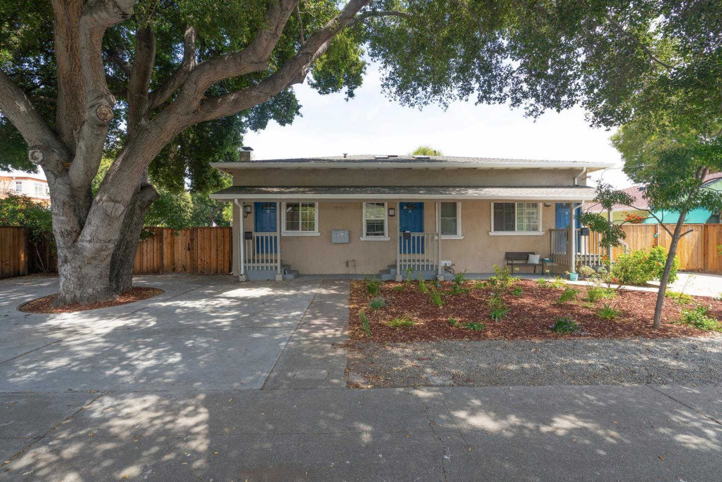 2707 Marlborough Avenue, Redwood City, CA 94063 is now new to the market!