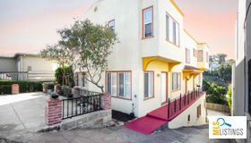 45 Home Place East, Oakland, CA 94610