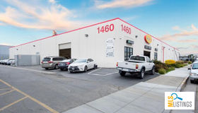1460 Terminal Avenue, San Jose, CA 95112