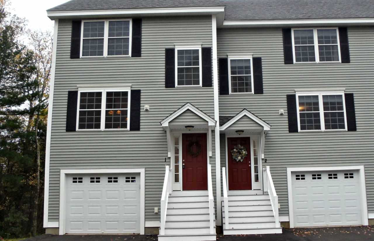 65 Fordway #2-1, Derry, NH 03038 now has a new price of $249,999!