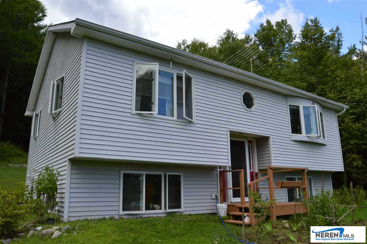 120 Pondview, Bristol, VT 05443 now has a new price of $263,000!