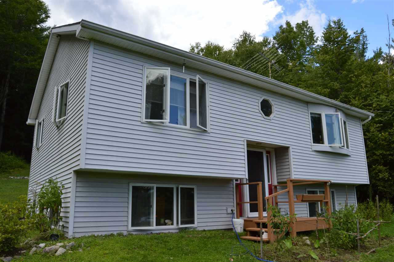 120 Pondview, Bristol, VT 05443 is now new to the market!