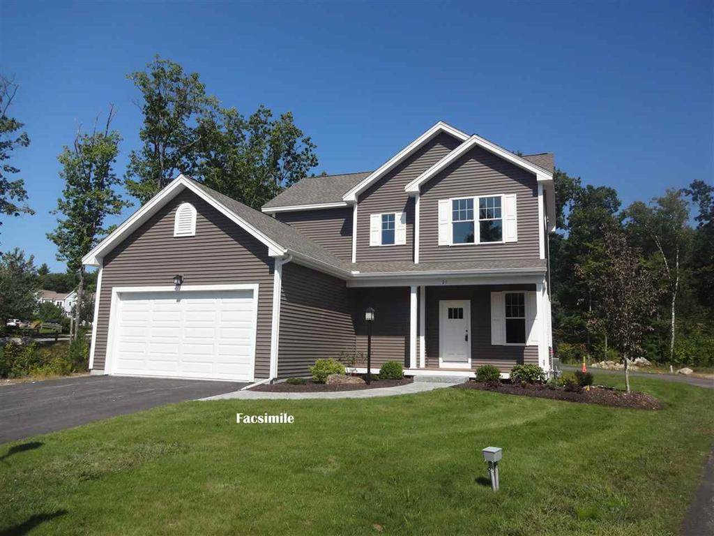 Video Tour  - 15 Cottonwood #14, Manchester, NH 03102