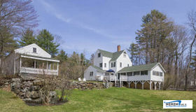 123 Currier Hill Road, Gilmanton, NH 03237