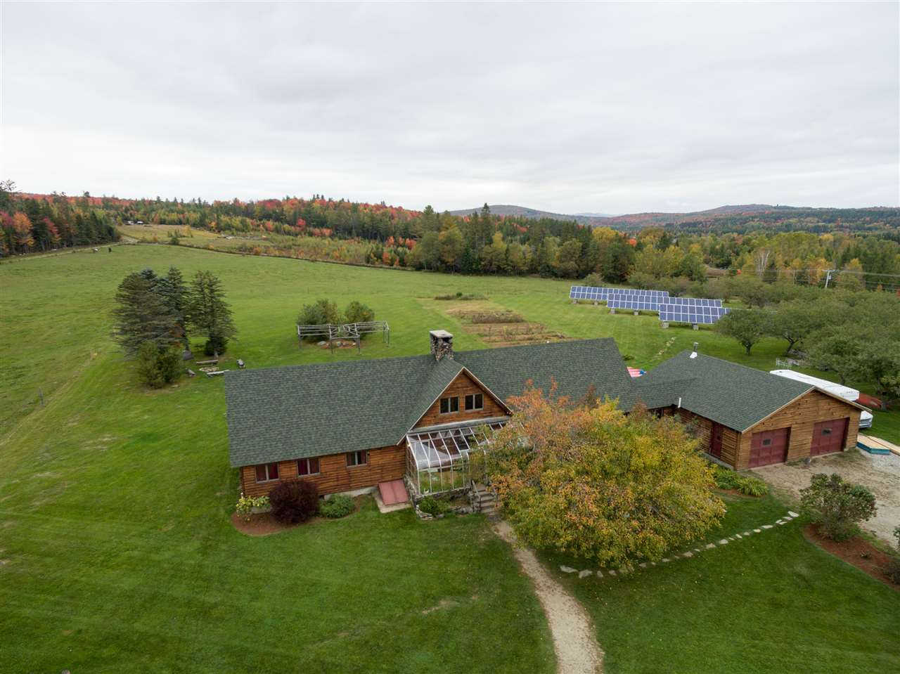 877 Milan, Milan, NH 03588 is now new to the market!