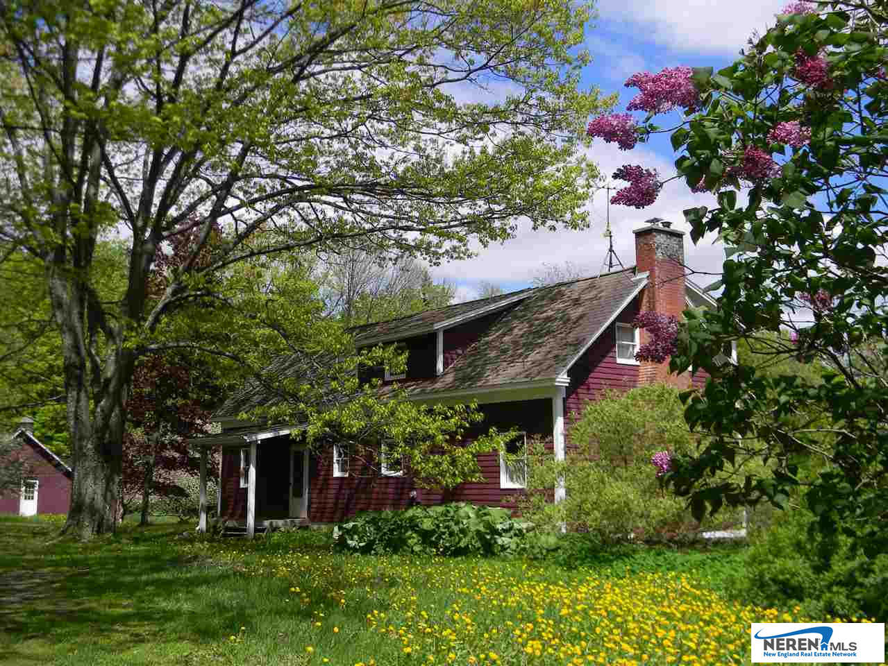 Another Property Sold - 18 Maple Run, Stowe, VT 05672