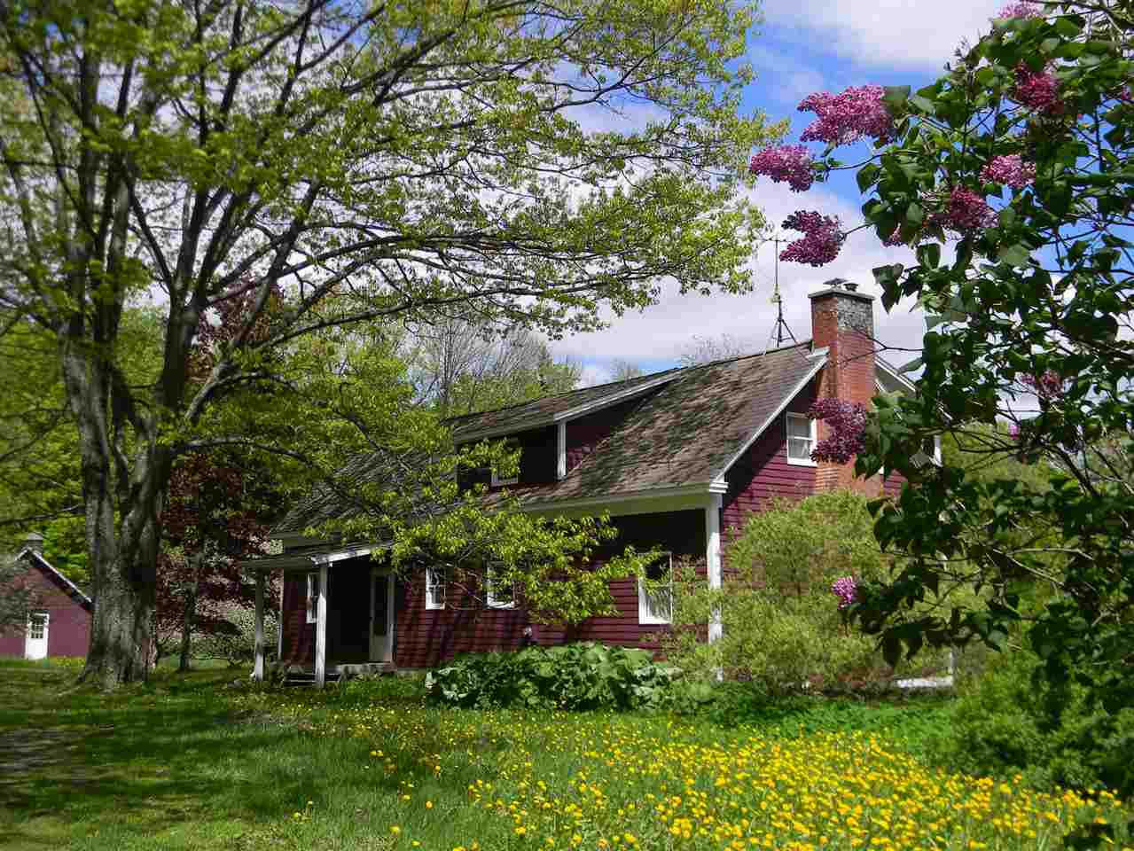 18 Maple Run, Stowe, VT 05672 is now new to the market!