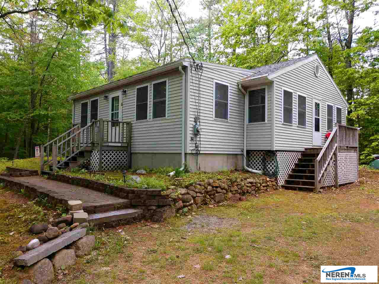 Another Property Sold - 5 Justamere Lane, Gilmanton, NH 03837