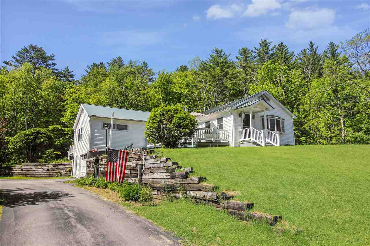 45 Lund, Warren, NH 03279 is now new to the market!