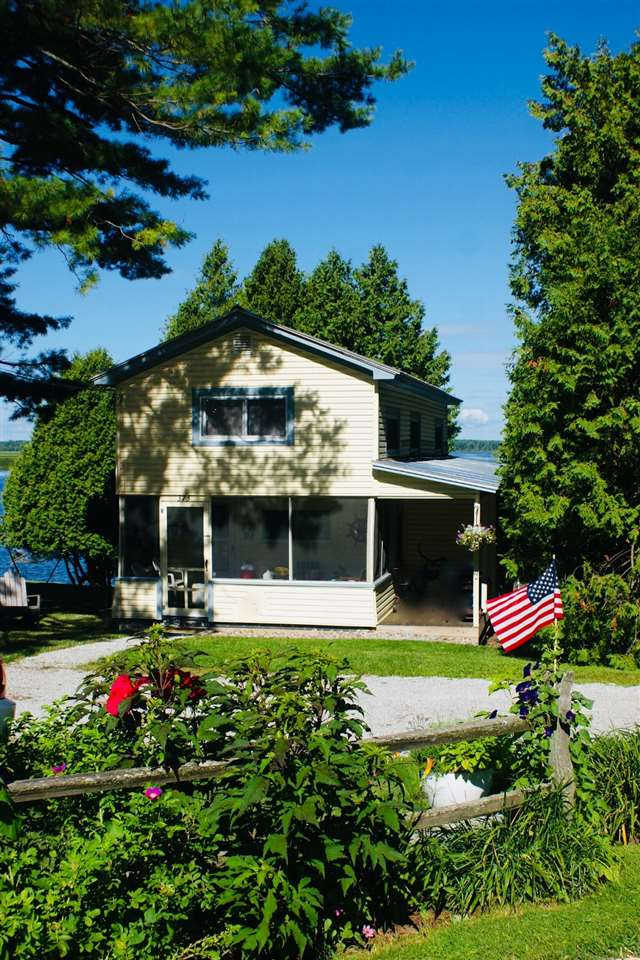 373 Shipyard, Highgate, VT 05460 is now new to the market!