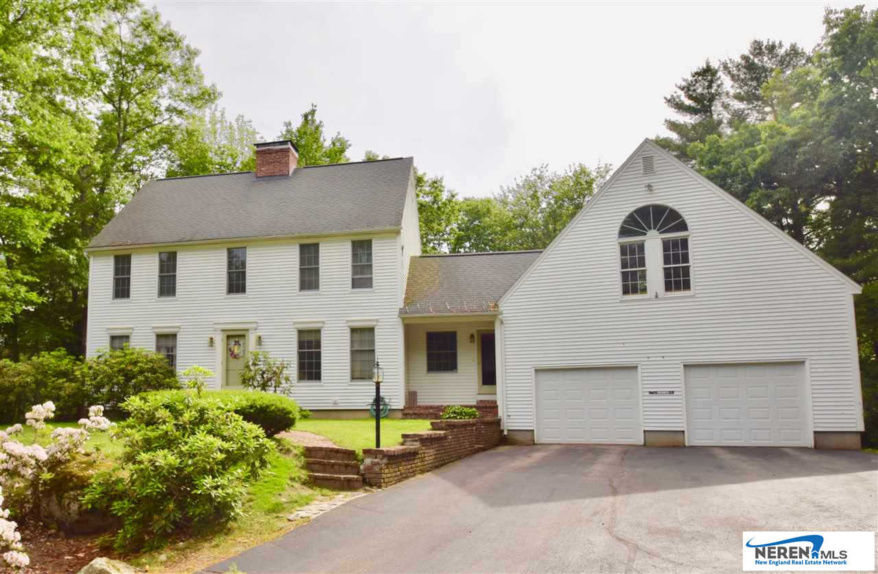 Another Property Sold - 9 Essex Road, Bedford, NH 03110