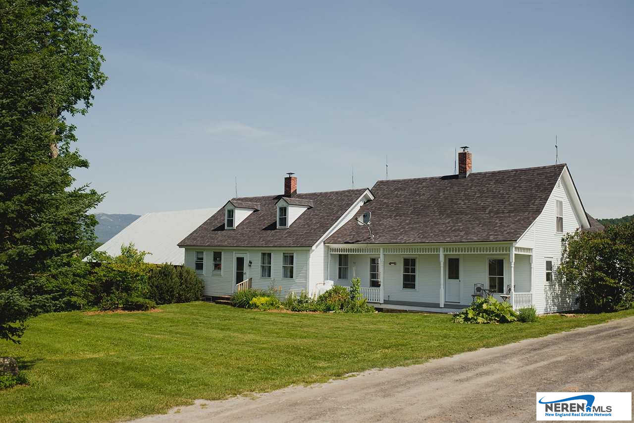 Another Property Sold - 1320 Horn Of The Moon Road, East Montpelier, VT 05602