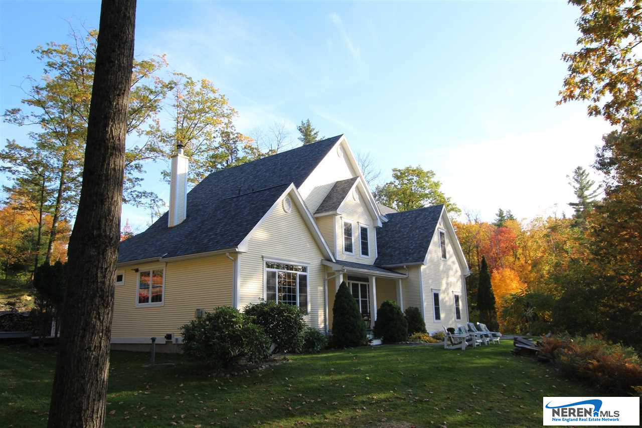 205 Fiddlehead, Richmond, VT 05477 is now new to the market!