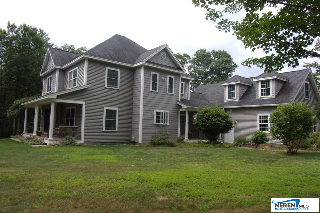 48 Manseau, Candia, NH 03034 is now new to the market!