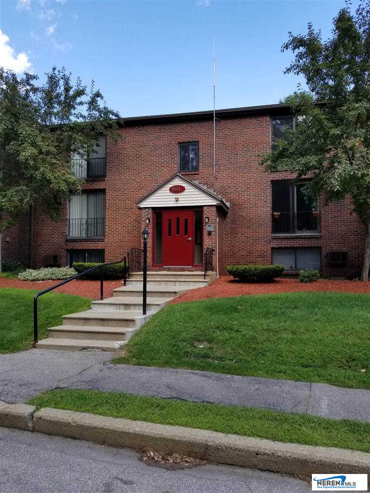 80 English Village #301, Manchester, NH 03102 is now new to the market!