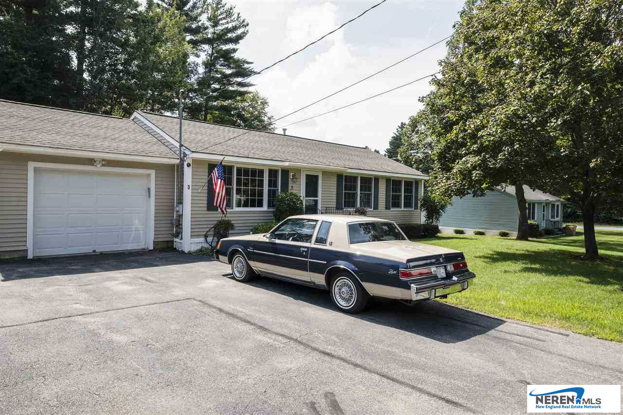 Another Property Sold - 3 Santa Fe Road, Nashua, NH 03062