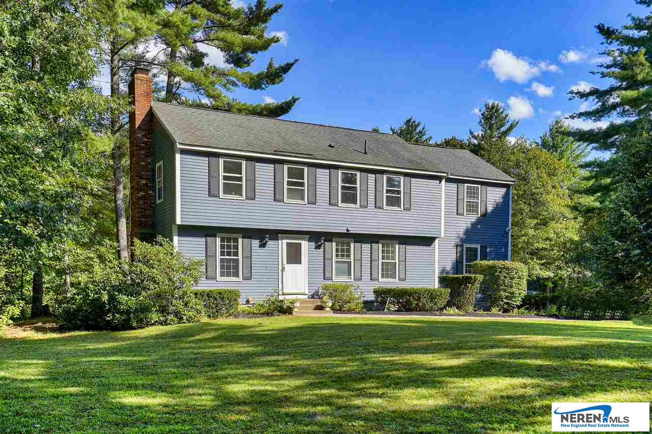 Video Tour  - 62 Wentworth, Bedford, NH 03110