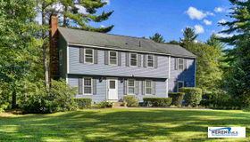 62 Wentworth Drive, Bedford, NH 03110