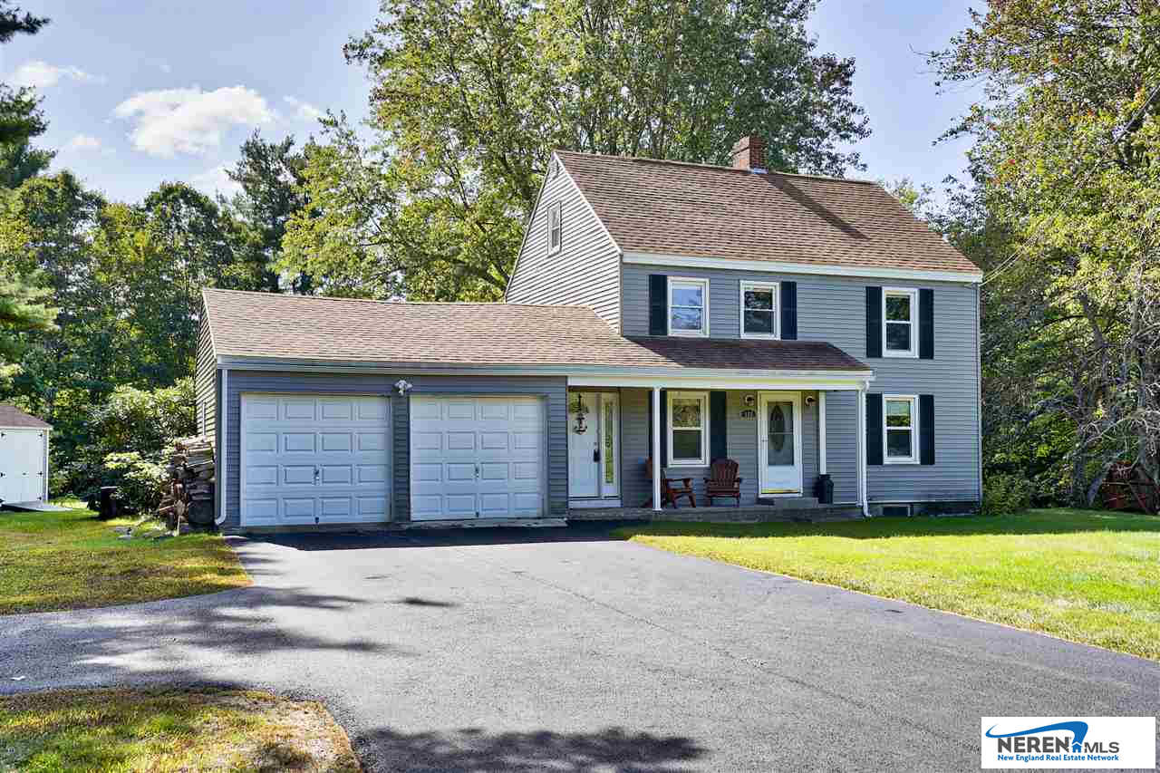 Video Tour  - 155 Hampstead Road, Derry, NH 03038