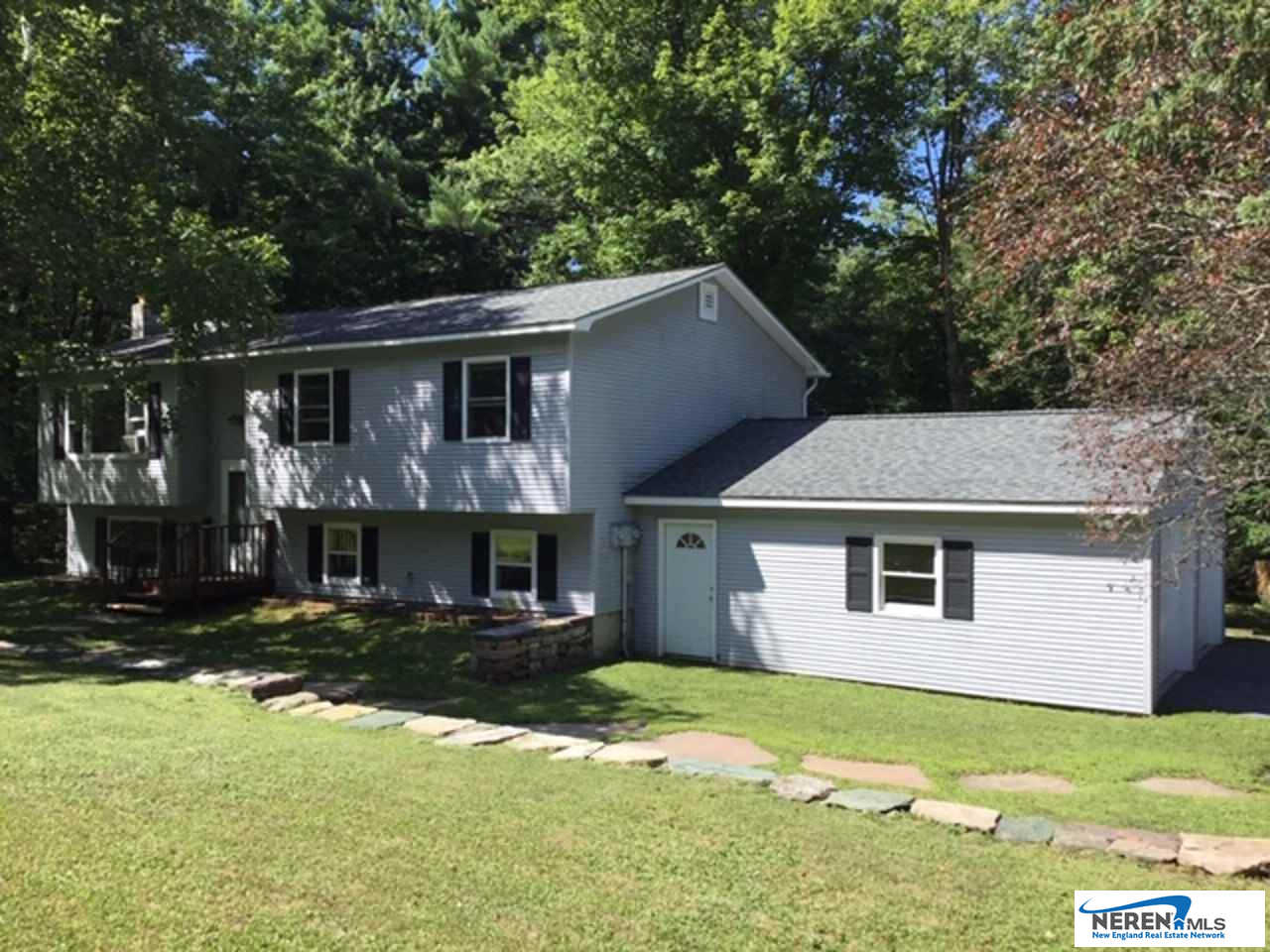 41 Hidden Pines Circle, Richmond, VT 05477 is now new to the market!