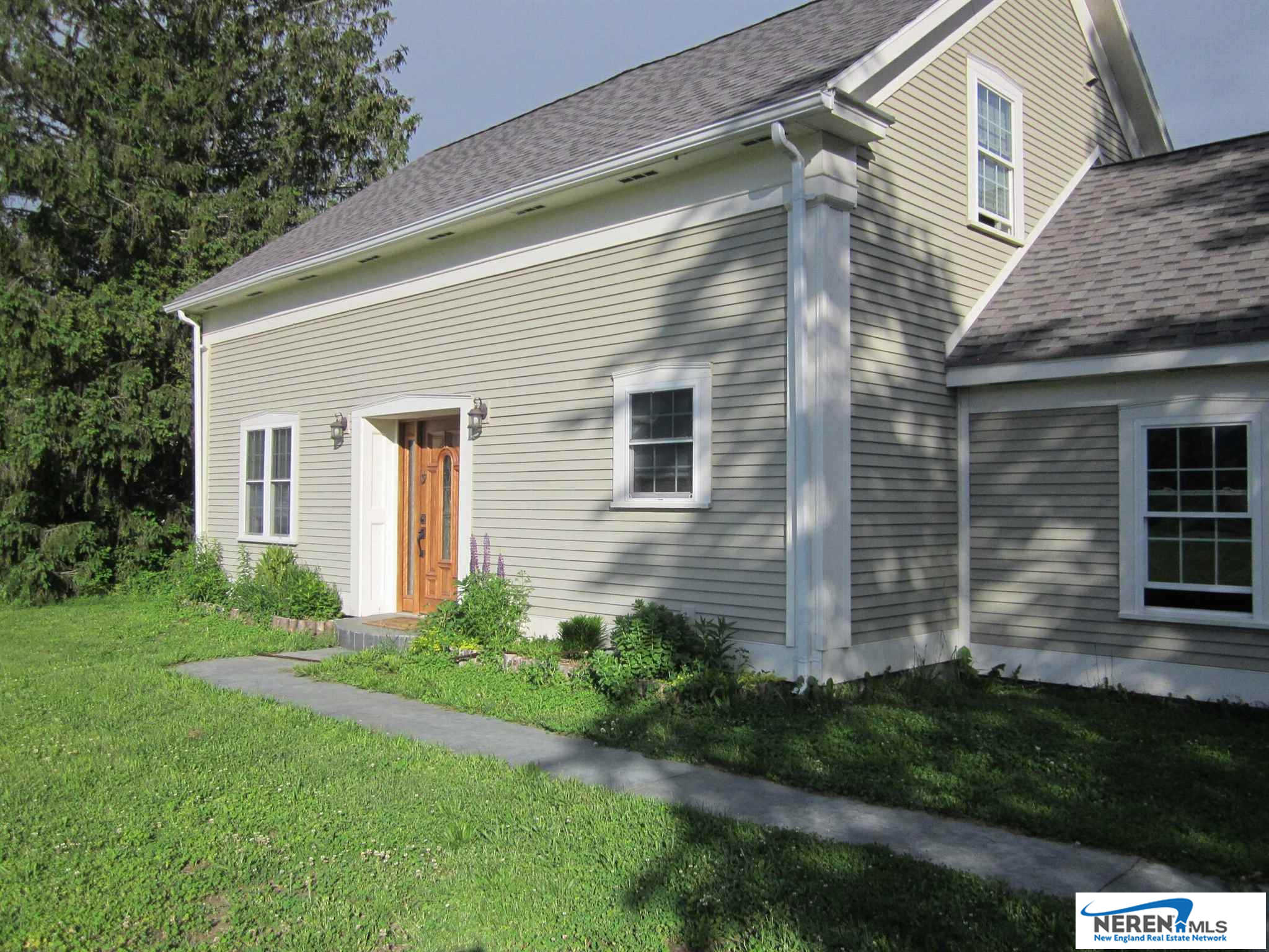 4 Fairwood Parkway West, Morristown, VT 05661 is now new to the market!