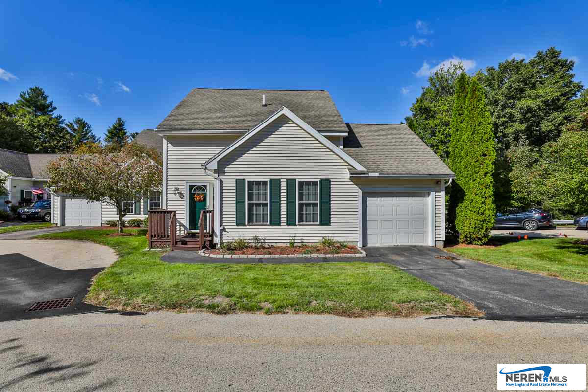 Another Property Sold - 9 Echo Shore Drive #13, Merrimack, NH 03054