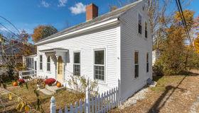 3 Molly Stark Lane, New Boston, NH 03070