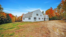 402 Old Settlers Road, Alstead, NH 03602