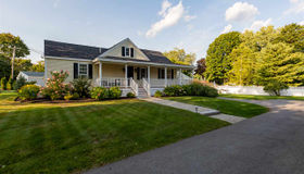610 Central Road, Rye, NH 03870