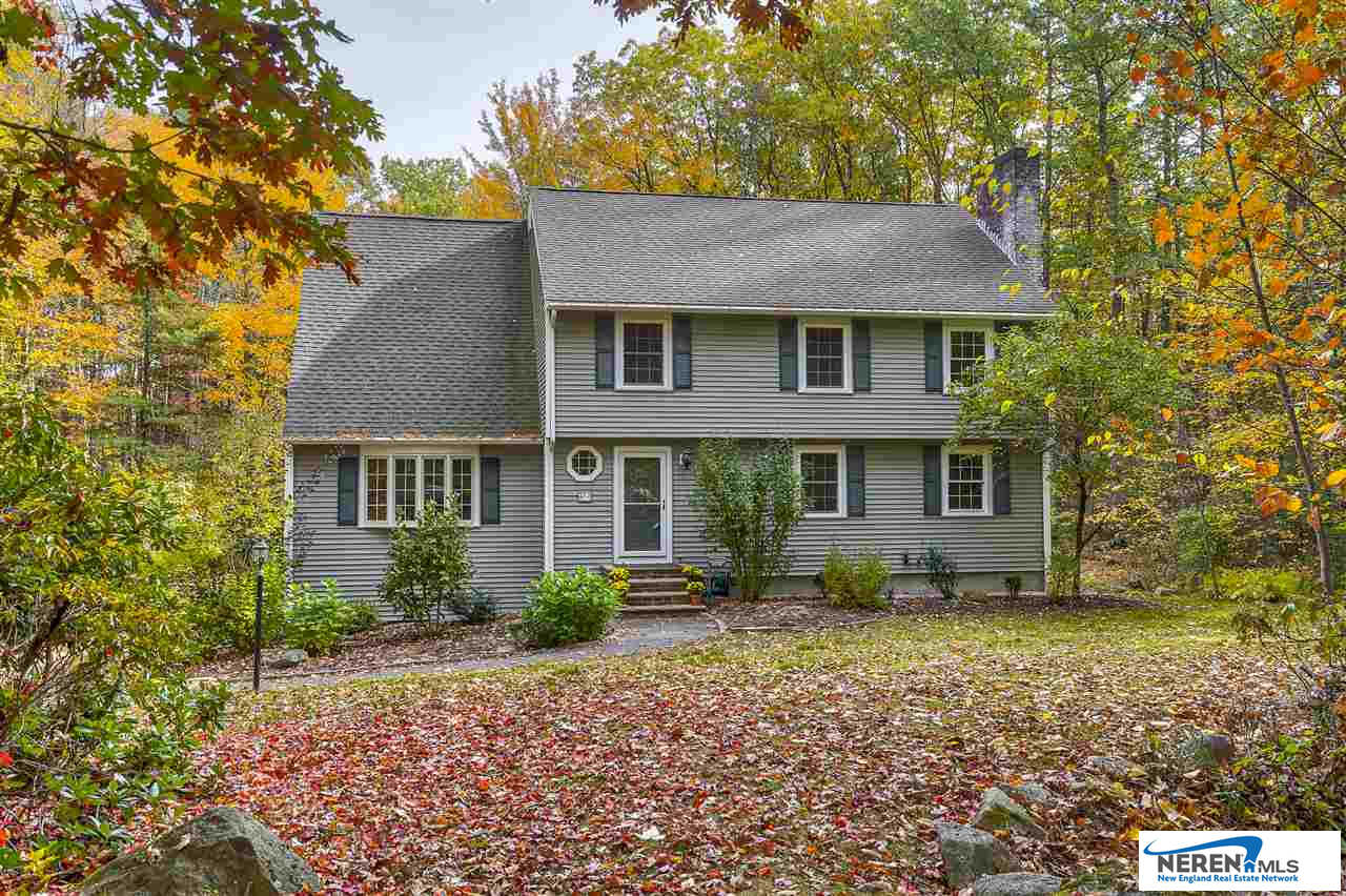 20 Edinburgh Drive, Bedford, NH 03110 now has a new price of $429,900!