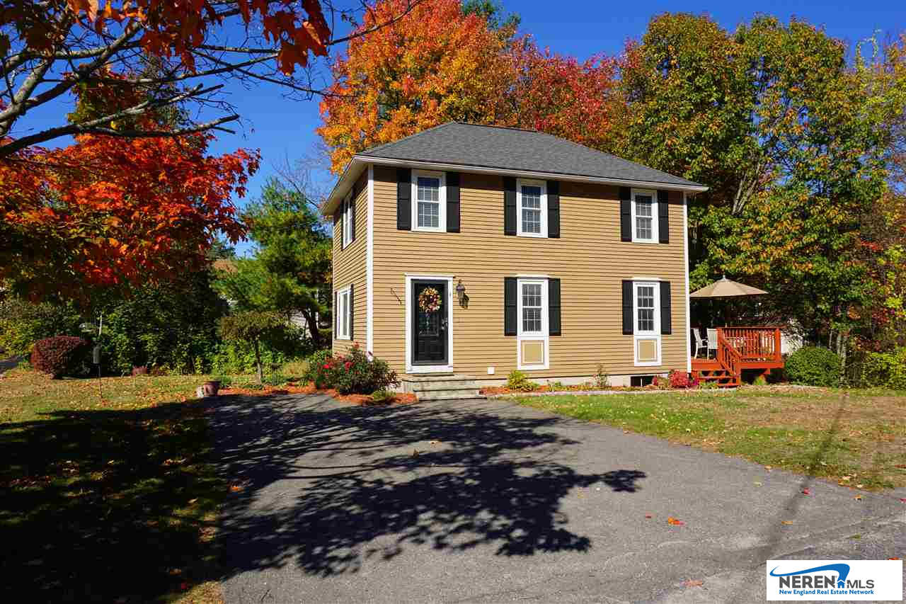Another Property Sold - 4 Chablis Court, Nashua, NH 03062