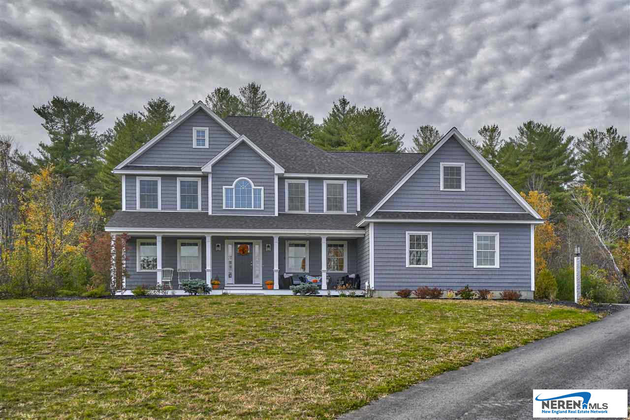 108 Mcallister Road, Bedford, NH 03110 now has a new price of $824,900!