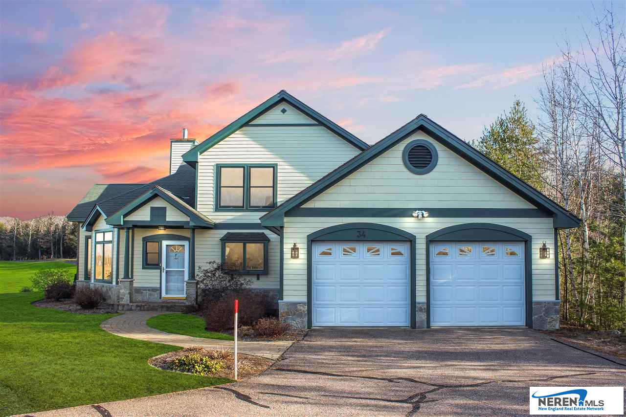 34 Balsam Lane, Campton, NH 03223 is now new to the market!