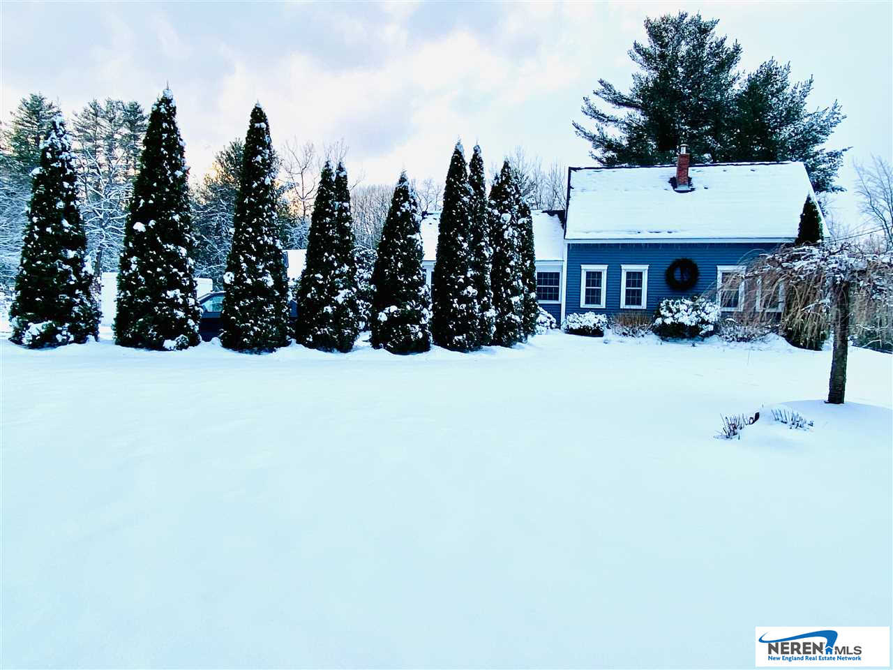 Another Property Sold - 223 New Boston Road, Goffstown, NH 03045
