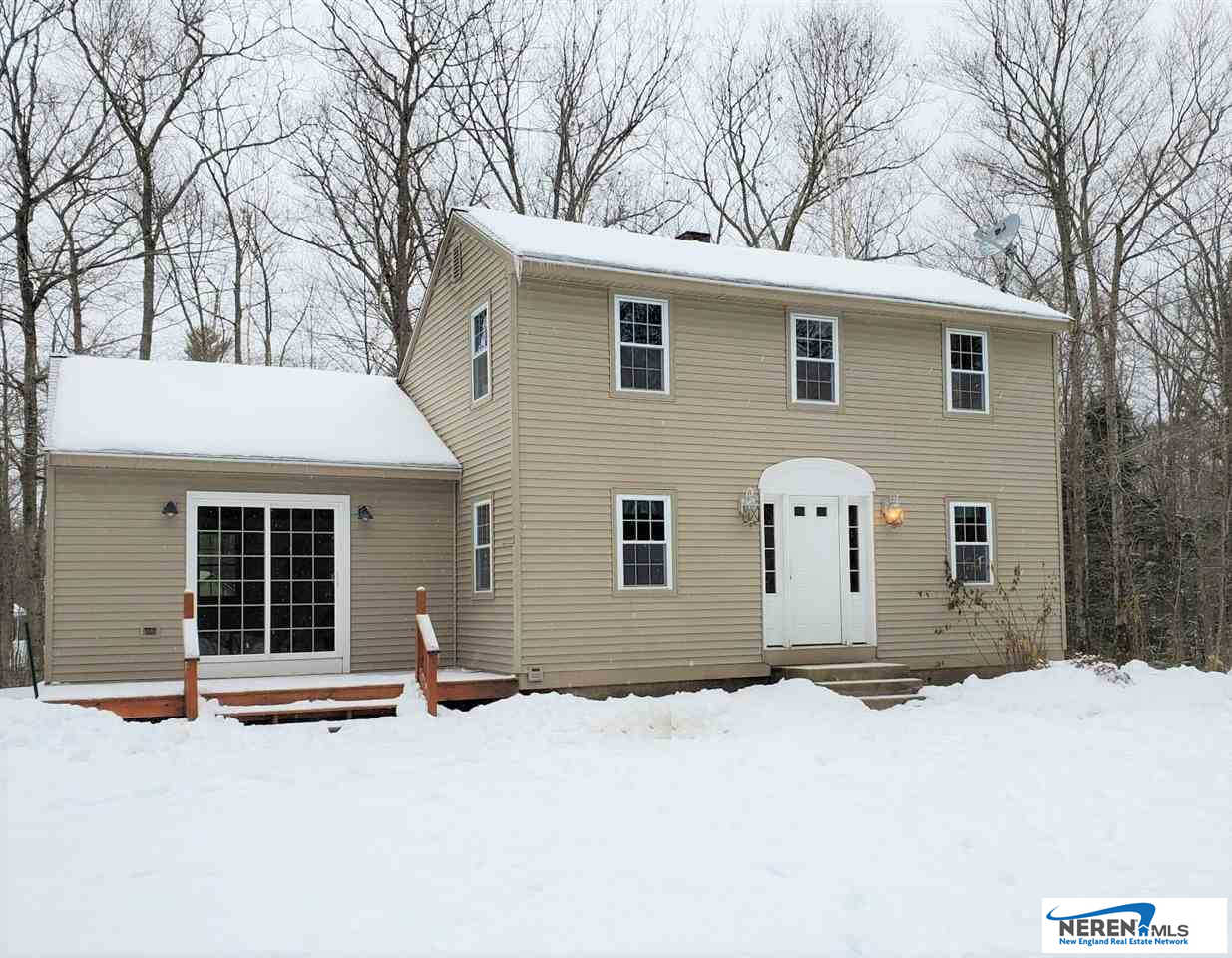Another Property Sold - 105 Muchado Hill Road, Barnstead, NH 03225