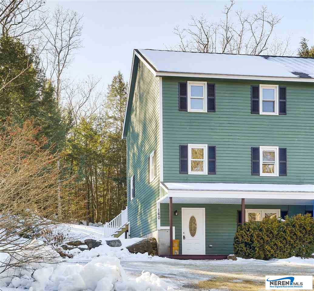 Another Property Sold - 160a N Shore Road #L, Derry, NH 03038