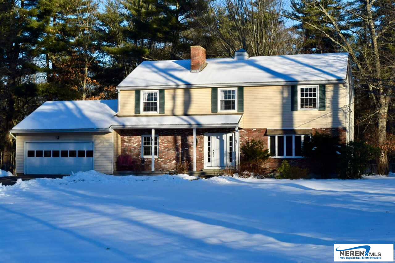 16 Pinewood Drive, Stratham, NH 03885 is now new to the market!