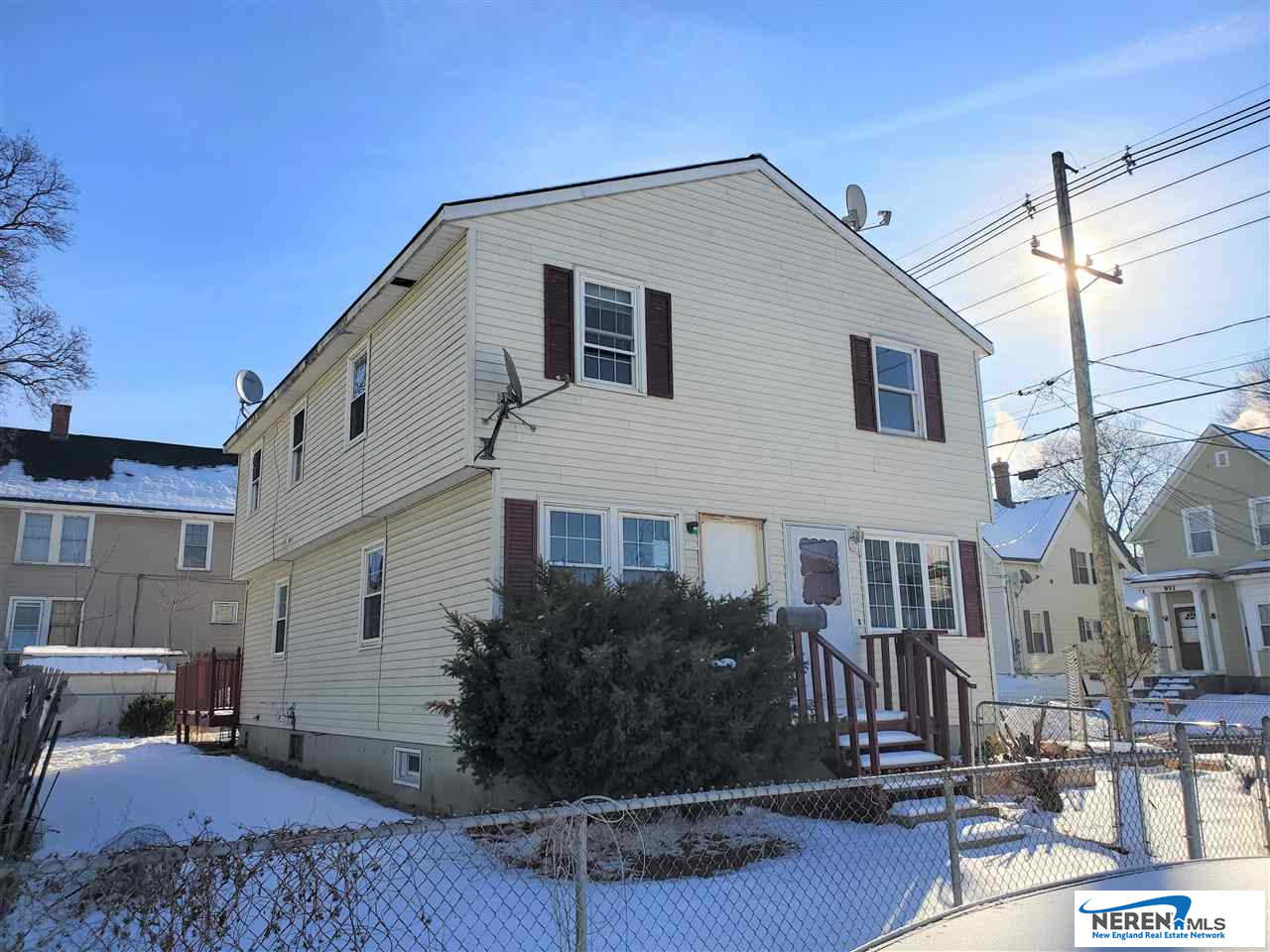 Another Property Sold - 3 Foster Avenue, Manchester, NH 03103