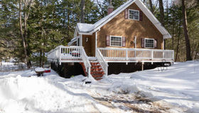 4 Rainbows End Drive, Hillsborough, NH 03244