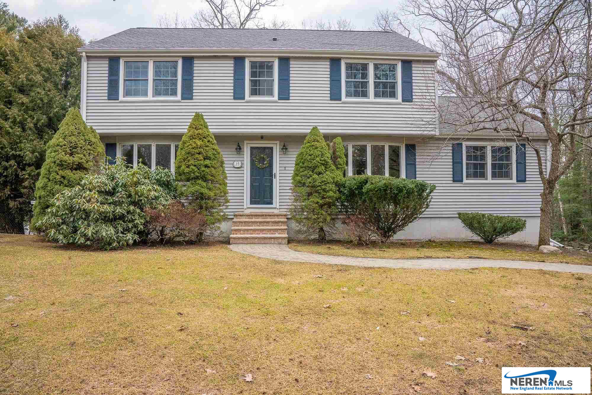 Video Tour  - 23 Blossom Road, Windham, NH 03087