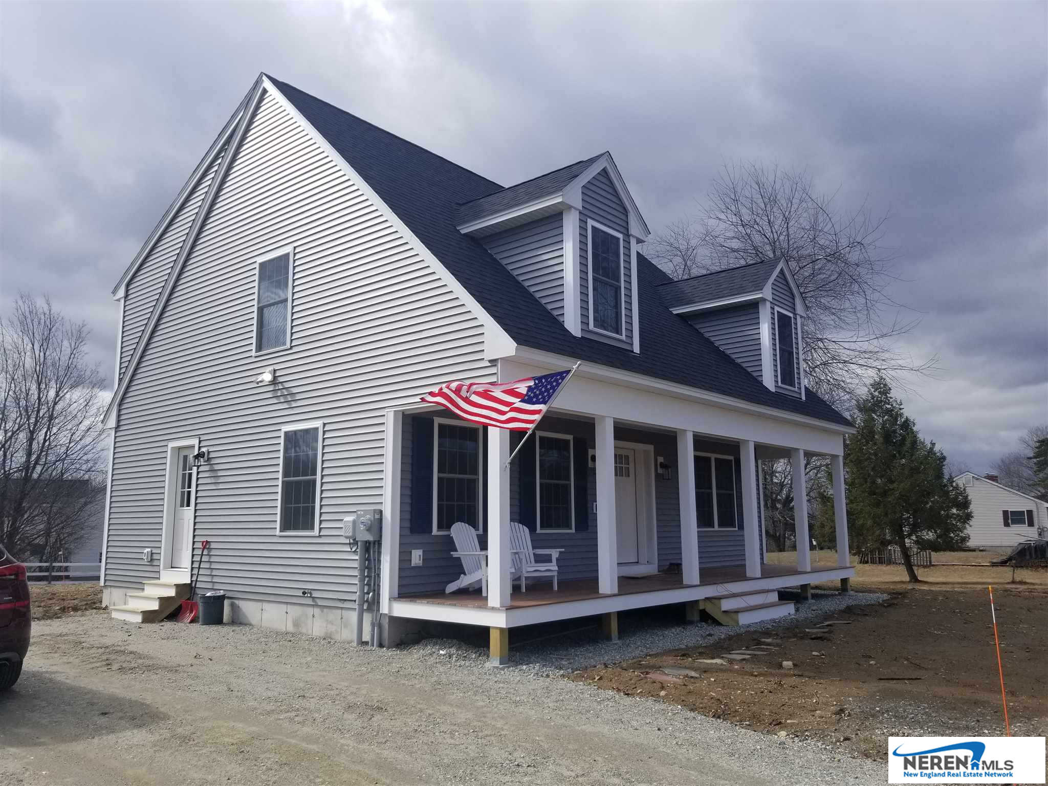9a Wilson Hill Road, Francestown, NH 03043 is now new to the market!